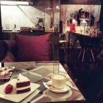 کافه کرنر کافه ای با دكوراسيون زيبا و با محيطی آرام