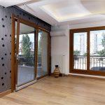 باران وین تولیدکننده درب و پنجره دو و سه جداره