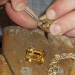 آموزشگاه زرافشان آموزش طراحی طلا و جواهر با رایانه