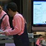 استخدام تعدادی همکار در یک شرکت طراحی دکوراسیون داخلی