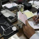 استخدام پزشک عمومی جهت همکاری واقع در خرمدشت کرج