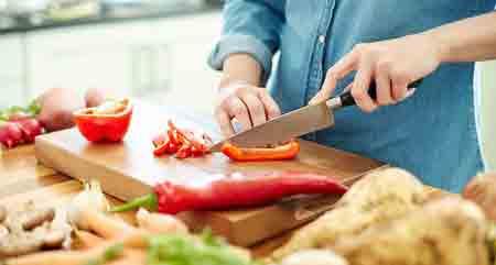 آموزش آشپزی حرفه ای ایرانی و ملل در تهران