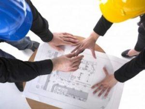 مشارکت در ساخت املاک