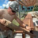 استخدام نجار ماهر جهت کار در شهرک صنعتی