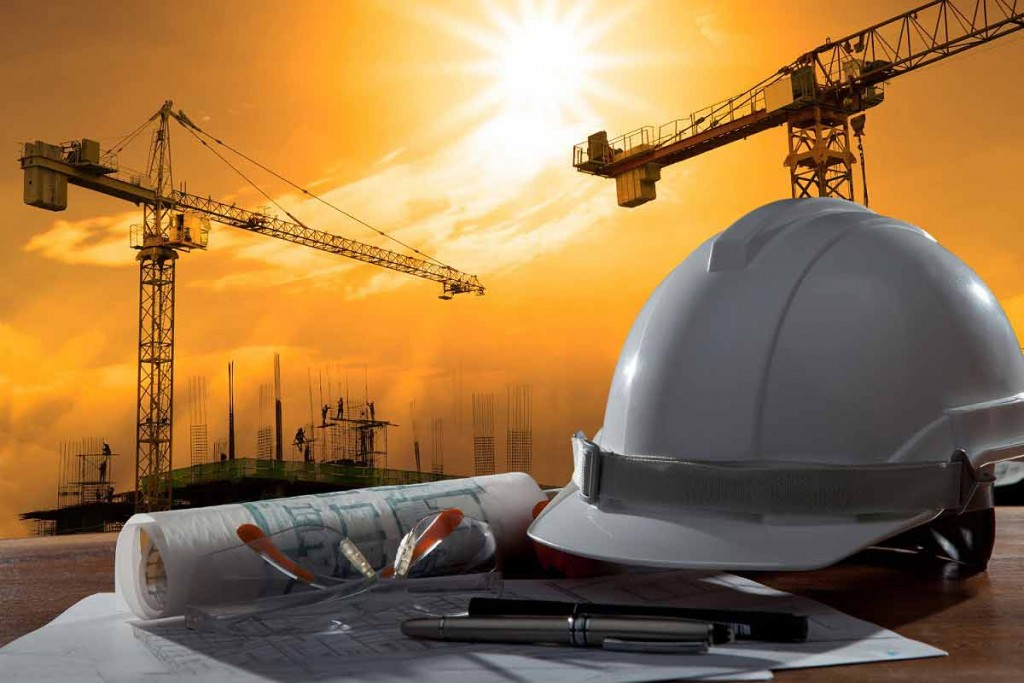 شرکت ساختمانی نو آوران کویر