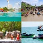 تورهای شاد تایلند
