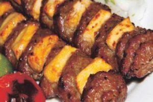 گروه غذایی آریا پخت نوین