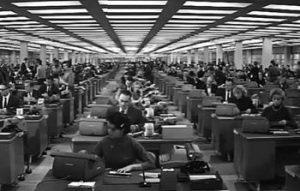 دفتر کار باز چیست و چرا آیندهای ندارد؟