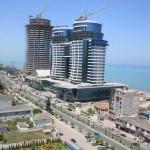 فروش زمین ۹۵۰ متری با سند و جواز ساخت در متل قو سلمانشهر