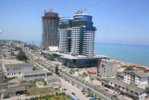 فروش زمین 950 متری با سند و جواز ساخت در متل قو سلمانشهر