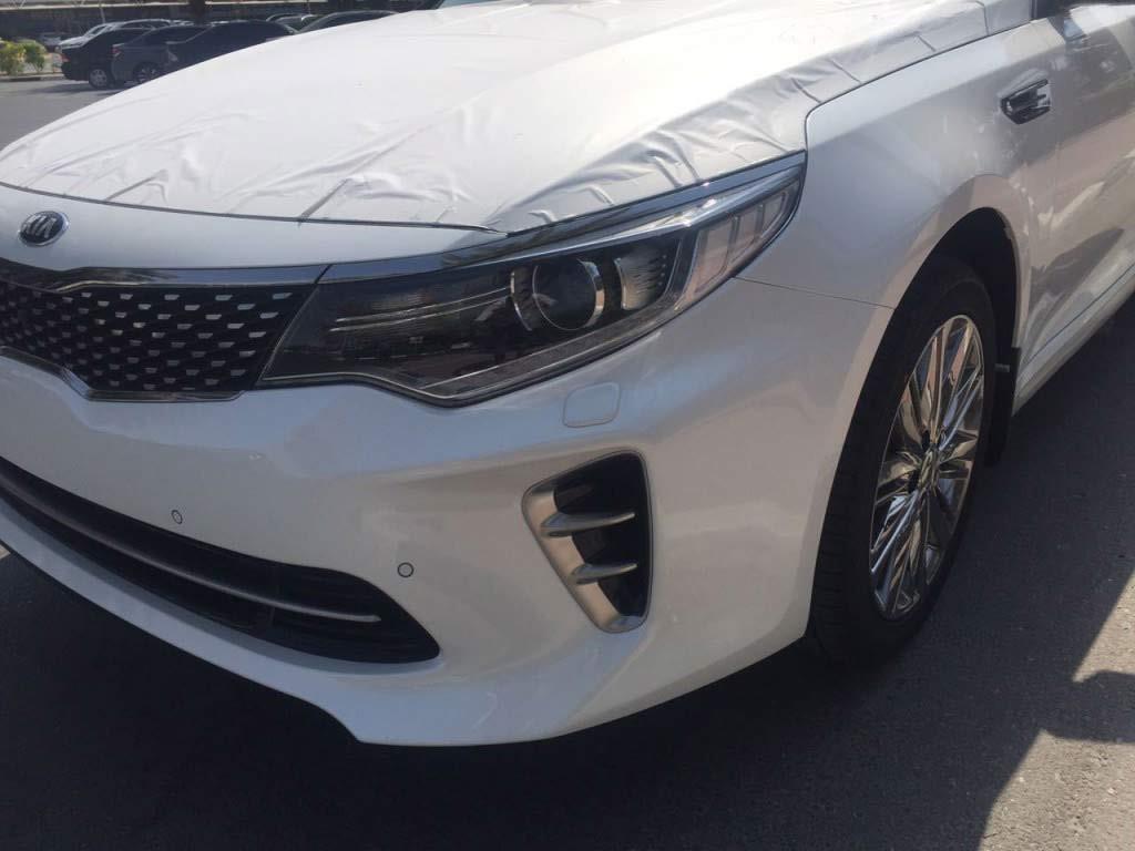 فروش خودرو اپتیما 2017