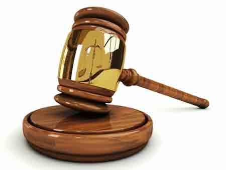 دفتر حقوقی و وکالت الهام افراسیابی انجام کلیه دعاوی
