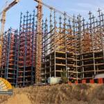 فروش و تولید سقف عرشه فولادی