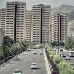 فروش یا اجاره آپارتمان مسکونی در بوستان سعادت آباد 86 متری ودو خوابه با8 متر تراس ،پرداخت عالی ، فروش آپارتمان سعادت آباد ، اجاره آپارتمان سعادت آباد