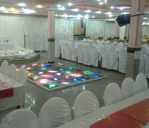 تالار پذیرایی و خدمات مجالس باران در اردبیل