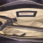 پخش و فروش کیف چرم طبیعی برند چرم میش