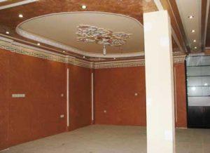 خدمات ساختمانی ابراهیمی رنگ روغنی و پلاستیک