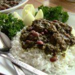 رستوران خانواده با برنج معطر ایرانی و سرویس رایگان