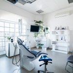 استخدام در کلینیک دندانپزشک تخصصی مادر محدوده نارمک