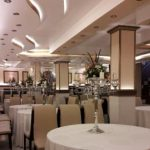 تالار پذیرائی قصر سفید پاسداران