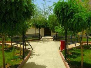 آسایشگاه سالمندان ستایش در باغستان کرج با تمامی امکانات مدرن