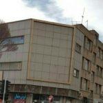فروش آپارتمان 88 متری با سند اداری در خیابان آذربایجان