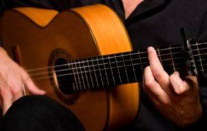 آموزش گیتار پاپ حرفه ای زیر نظر سام رحمتی در مارلیک ملارد