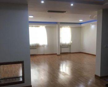 آپارتمان فروشی ١٤٥ متری در میرداماد رازان شمالی