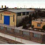 فروش زمین در بویین زهرا 13 کیلومتر به سمت قزوین شهر صنعتی برلیان ، 5 سال معاف از مالیات ، 15000 متر مساحت کارخانه ، 2000 متر سوله ارتفاع 9 متر
