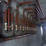 لوله کشی گاز فقط تعمیرات یا جابجایی در تهران