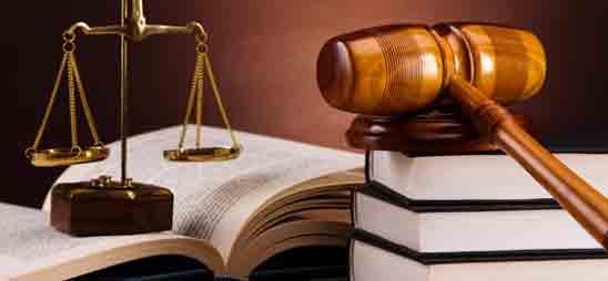 موسسه حقوقی دادگان ارائه مشاوره حقوقی رایگان - ارائه کلیه خدمات (مشاوره حقوقی رایگان حضوری و تلفنی و وکالت در دعاوی و ...) توسط وکیل پایه یک مجرب و مشاور حقوقی خبره براساس رشته تخصصی مرتبط
