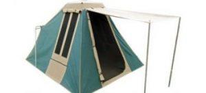 راهنمای خرید بهترین چادر مسافرتی | مجله