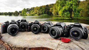 راهنمای خرید دوربین عکاسی حرفه ای ارزان | مجله