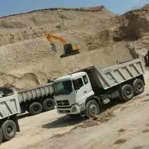 تخریب و خاک برداری و خرید آهن آلات پویا سازه