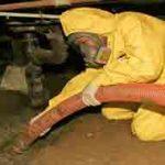 خدمات تخلیه چاه شبانه روزی و ریزش چاه پدیده