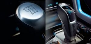 مقایسه خودروهای دنده اتوماتیک و دنده دستی | مجله