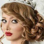 سالن آرایش و زیبایی شکوه اندیشه آرایش عروس با مناسب ترین قیمت ،کاشت ناخن حرفه ایو کلیه خدمات آرایشی بانوان با تخفیف
