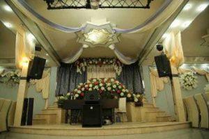 تالار پذیرایی آسمان در شهریار