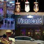 کافه رستوران پیانو در فردیس کرج