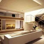 طراحی و اجرای دکوراسیون منزل اروپایی