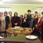 آموزشگاه آشپزی بین المللی در شیراز و مشاوره راه اندازی رستوران و فست فود با 17 سال سابقه شف شاکری ، مشاوره رستوران داری ، راه انداز رستوران های برتر ایران