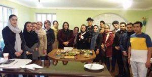 مشاوره رستوران ، راه اندازی رستوران ، بهترین شف ایران