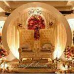 تشریفات مجالس ساقدوش برگزار کننده خاص ترین مراسم عروسی