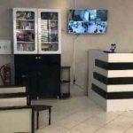 آموزشگاه آرایشگری مردانه پیمان مو در غرب تهران