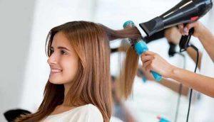 درآمد آرایشگری زنانه و آشنایی با شغل آرایشگری زنانه و مردانه