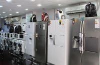 بورس لوازم خانگی بانه ای و فروش کولر گازی و لوازم کولر گازی در تهران ، کولر گازی بانه ای و فروش لوازم ، ماشین لباسشویی و ظرفشویی