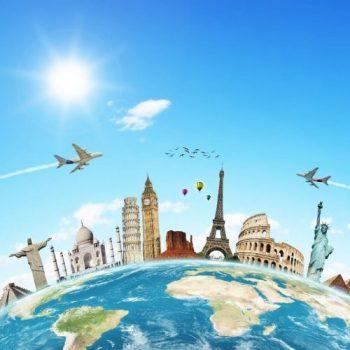 آژانس مسافرتی فرجام پرواز کیان در شریعتی تهران ارائه خدمات مسافرت هوایی و جهانگردی صدور بلیط های داخلی خارجی ، تور ، اخذ ویزا و وقت سفارت