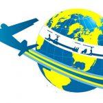 عزم سفر سامانه خرید آنلاین بلیط هواپیما بلیط چارتر رزرو تور مسافرتی بلیط قطار بلیط اتوبوس ، رزرو بلیط چارتر و سیستمی هواپیما و تور های داخلی و خارجی ، با ارسال مسیر پروازی و ریلی (مبدا و مقصد) و تاریخ مورد نظر خود از طریق پیامک و تلگرام از زمان دقیق و نرخ آن پرواز و تور مطلع شده و در صورت تمایل اقدام به خرید بلیط نمایید.